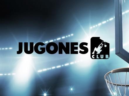 ¿Quieres formar parte de la familia de Jugones Club?