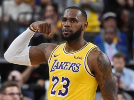 Will Lebron James get the miracle?